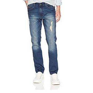 CK Slim Jeans Size 36x32
